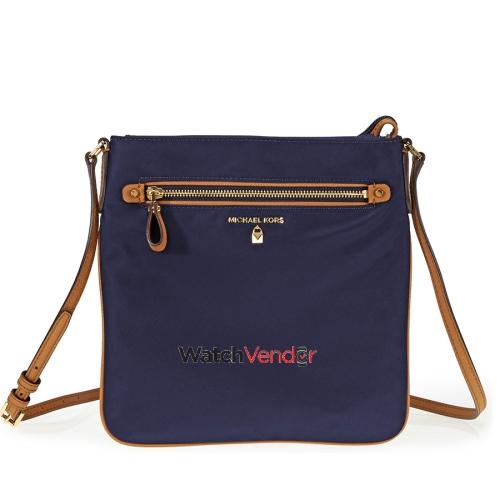 5ac02973f3a5 Michael Kors Kelsey Large Crossbody Bag - Admiral   Crossbody Bags - Best  Buy Canada