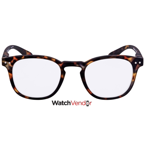 47cc41faa9e0 Overview. B+D Dot Reader Matt Tortoise +3.00 Eyeglasses 2240-88-30