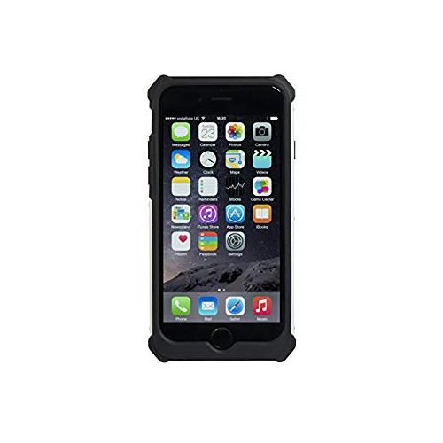 competitive price 7193b b854a Caterpillar Active Urban Case - iPhone 6, iPhone 6S - Black