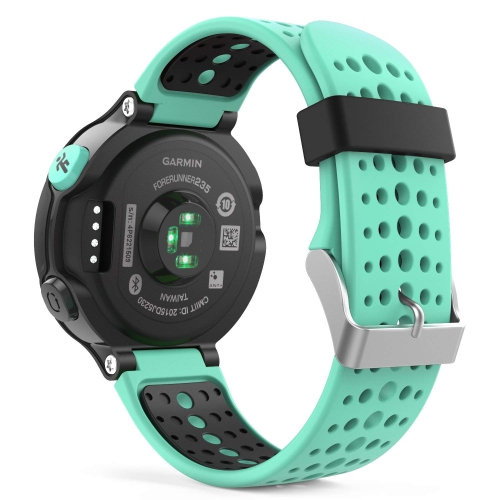 Garmin Forerunner 235 Accessories, Soft Silicone Replacement Watch Band