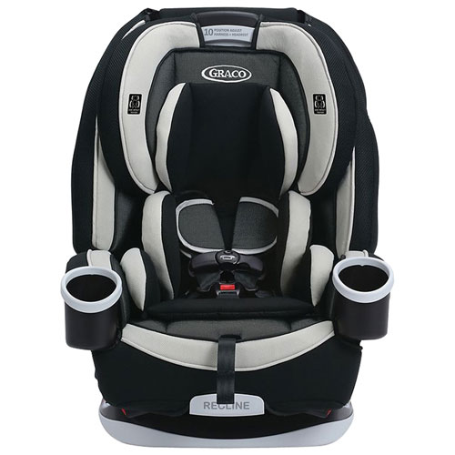 Graco 4Ever Convertible 4 In 1 Car Seat