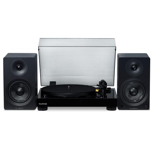 Fluance Classic Hifi Vinyl Turntable