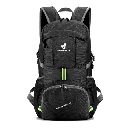 7d86ebc9c8 Lightweight Packable Travel Hiking Backpack Daypack - 35L Foldable Camping  Backpack Ultralight Sport Outdoor Backpack   Backpacks - Best Buy Canada