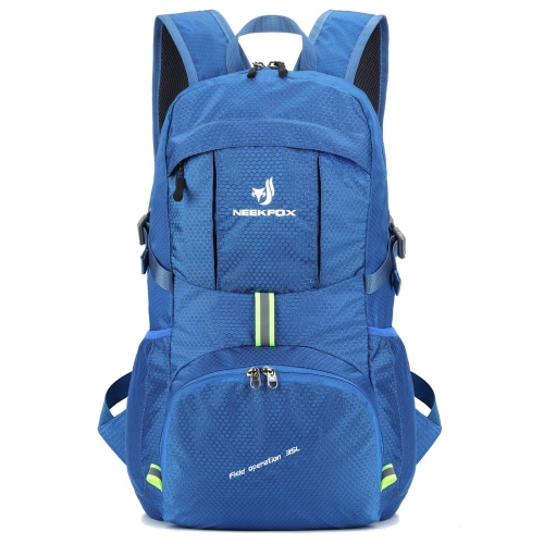 Lightweight Packable Travel Hiking Backpack Daypack - 35L Foldable Camping  Backpack Ultralight Sport Outdoor Backpack   Backpacks - Best Buy Canada 7252d61e02350