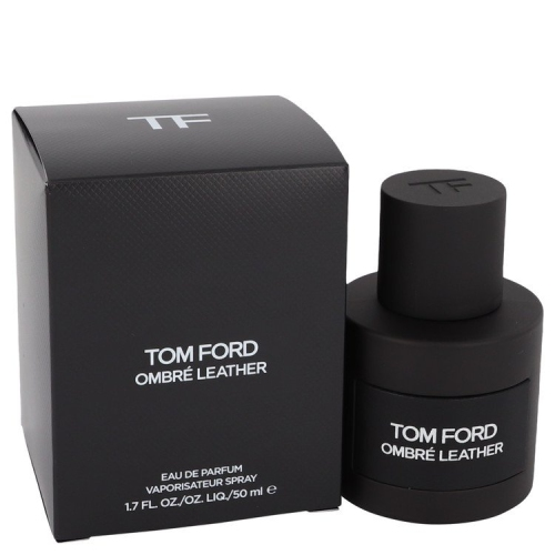 Tom Ford Ombre Leather Man Edp M 50ml Boxed Scents Fragrances