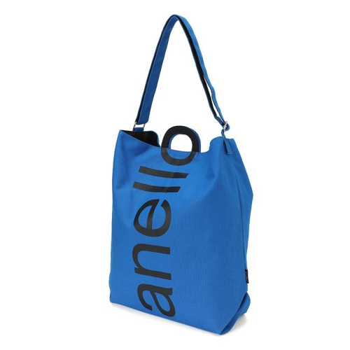 c229056795 Anello Royal Blue Cotton Canvas Tote Bag   Backpacks - Best Buy Canada