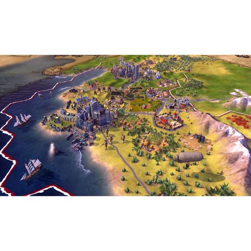 Sid Meier's Civilization VI (Switch)   Best Buy Canada
