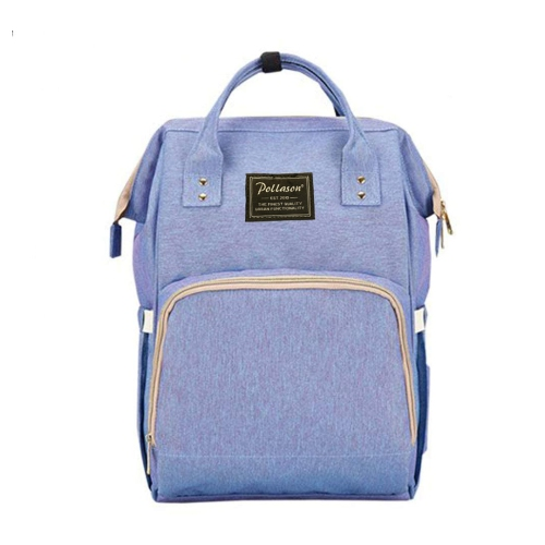 Dainty Diaper Bag Multi-Function Backpack
