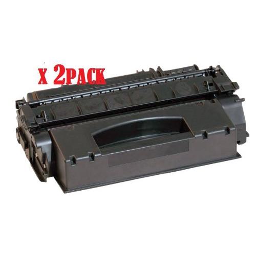 10PK Q5949X Toner Cartridge Compatible For HP 49X LaserJet 1320 1320N 1320T 3390