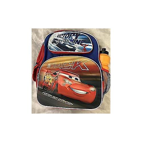 15c8e36f7d7 Backpack - Disney - Cars 3 - Lightning McQueen 3D-Pop-Up 16
