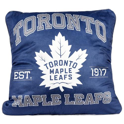 Nhl Team Cushion Toronto Maple Leafs