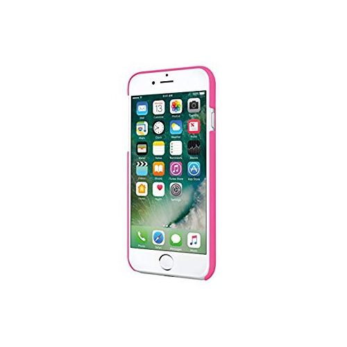 new products db0aa 2efdb Incipio IPH-1467-PNK Case for Apple iPhone 7-Pink