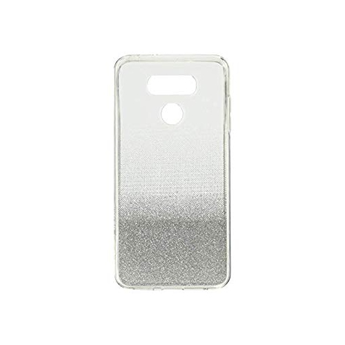 check out 29470 439b0 LG G6 Case Incipio[Design Series Glam] [Scratch Resistant] Silver Sparkler  Case for LG G6 - Silver Sparkler