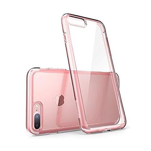 59b00e88488ad iPhone 8 Plus Case [Scratch Resistant] i-Blason Clear Case [Halo Series]  Apple iPhone 7 Plus 2016 iPhone 8 Plus 2017 Release