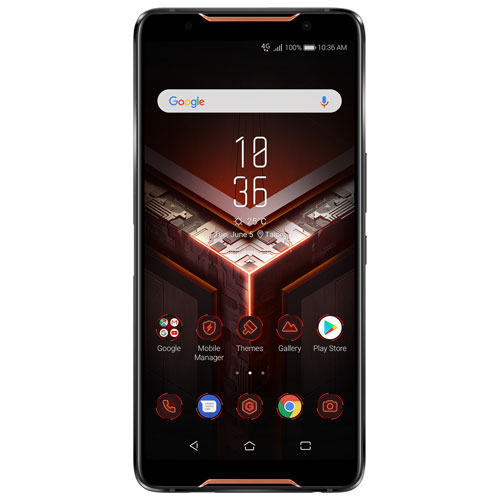 ASUS ROG Phone 128GB - Black - Unlocked