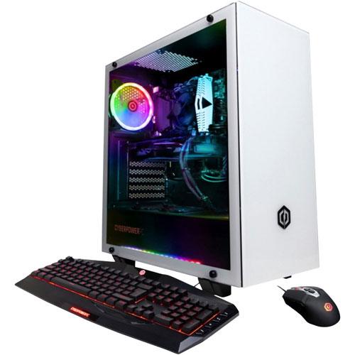 Cyberpowerpc Gamer Xtreme Gaming Pc Intel Core I7 2tb Hdd 240gb Ssd