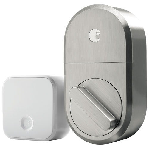 Smart Locks & Video Doorbells | Best Buy Canada