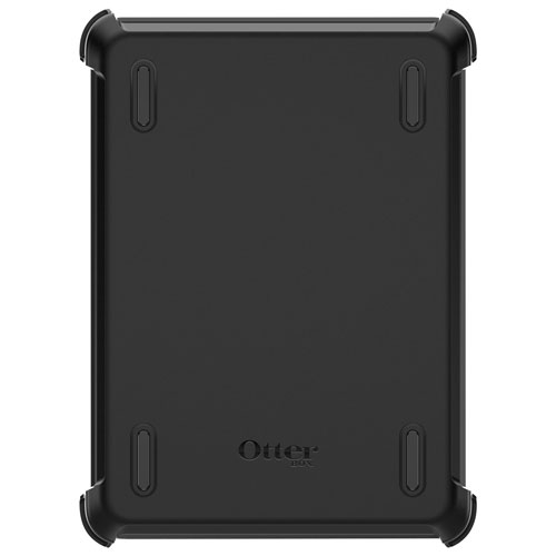 pretty nice 76a42 51eb1 Otterbox Defender Rugged Case for iPad 9.7