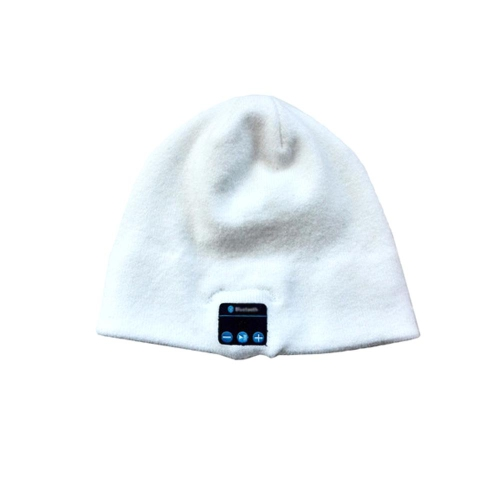 F.S.D Unisex Bluetooth Beanie Headphones with Built-in Speakers - Free Shipping