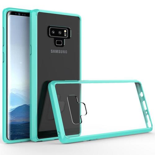 PANDACO Étui rigide ajusté pour Samsung Galaxy Note 9