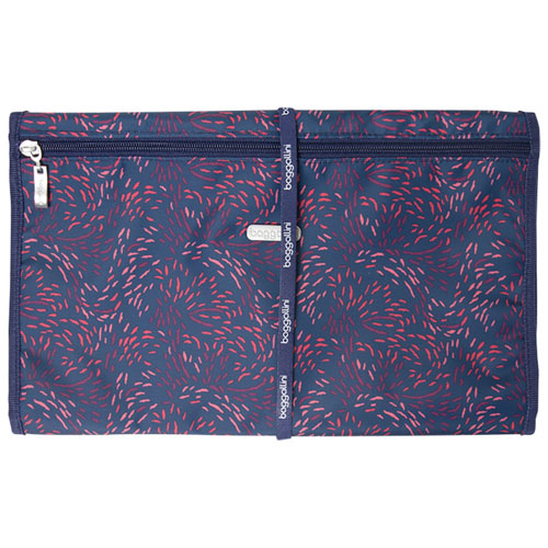 8b3d729e2c71 baggallini Hanging Travel Organizer Toiletry Bag - Firework (HTO348)    Clutches - Best Buy Canada