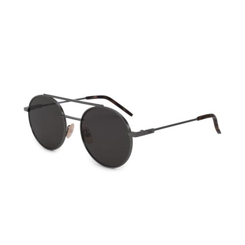c2bb238fdae4 Fendi Air Round Sunglasses FF0221S KJ1 M9 52   Sunglasses - Best Buy ...