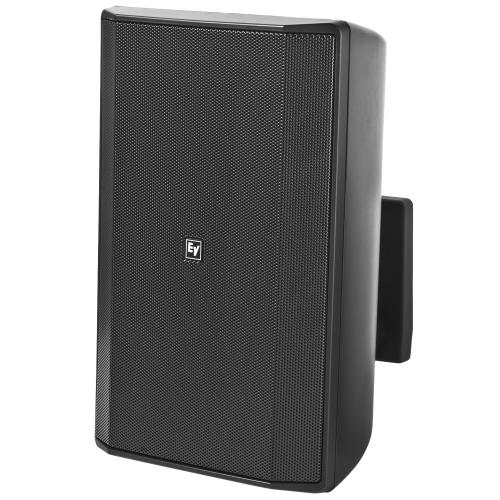 Electro-Voice EVID-S8.2T 8in Cabinet 70/100V - Black