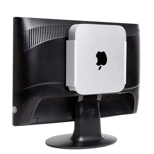 Patented Mac Mini Wall Mount Vesa Mount Under Desk Mount Speaker