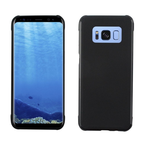 wholesale dealer 691f2 f527a Insten For Samsung Galaxy S8 Active Black TPU Case - Online Only