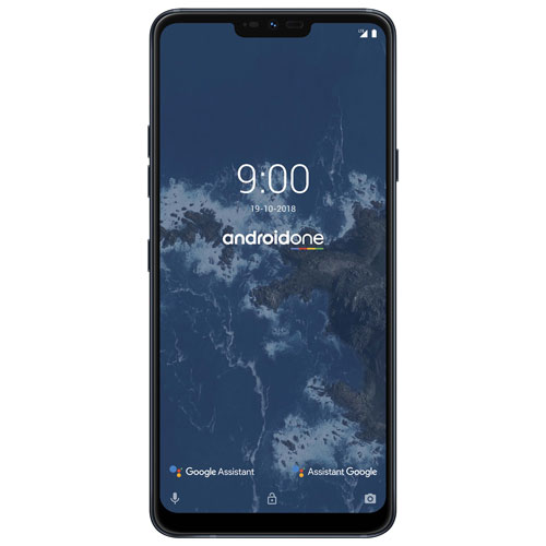 Koodo LG G7 One - Black - Select Tab Activation