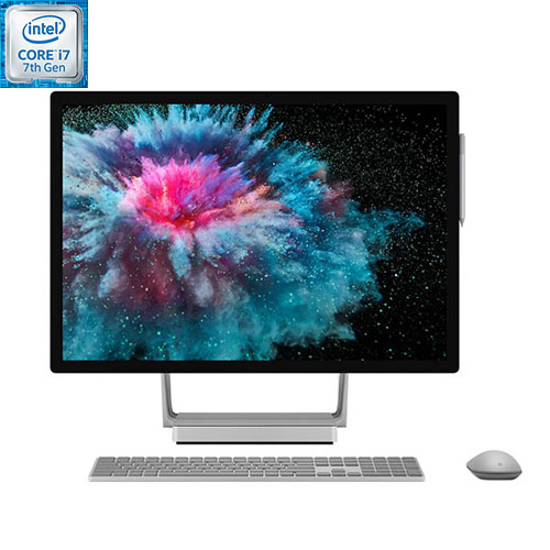 """Microsoft Surface Studio 2 28"""" All-in-One PC -Fr"""