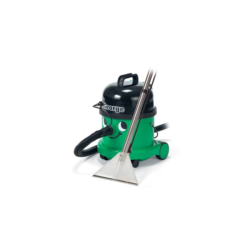 Numatic - George Wet/Dry Canister Vacuum
