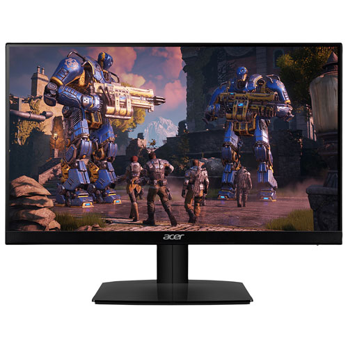 Gaming Monitors: 4K, LCD, LED & Curved | Best Buy Canada