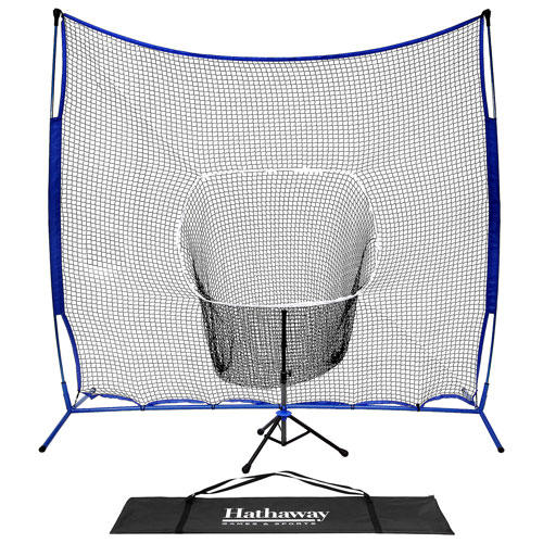 Hathaway Powerstroke Baseball Hitting Net System