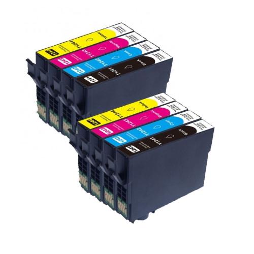 10PK 934XL 935XL Ink Cartridge for HP 934XL 935XL Fit printer: OfficeJet 6812,6815,Pro 6230,Pro 6830, Pro 6835