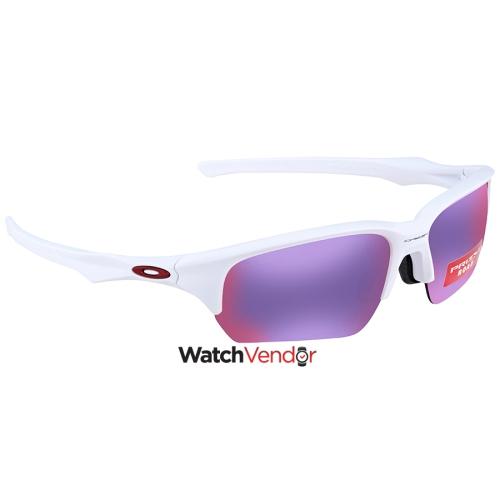 c66fb9dc07 Oakley Flak Beta Prizm Road Rectangular Men s Sunglasses OO9372-937206-65 -  Online Only