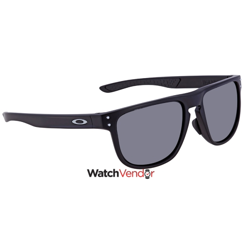 94bcbc1a73 Oakley Holbrook R (Asia Fit) Grey Square Men s Sunglasses OO9379 937901 55  - Online Only