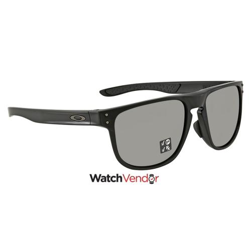 4cd7877c36 Oakley Holbrook R Prizm Black Polarized Square Sunglasses OO9379 937906 55    Sunglasses - Best Buy Canada