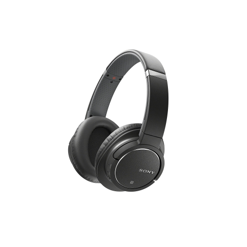 Sony MDRZX770BN Bluetooth and Noise Canceling Headset - Black