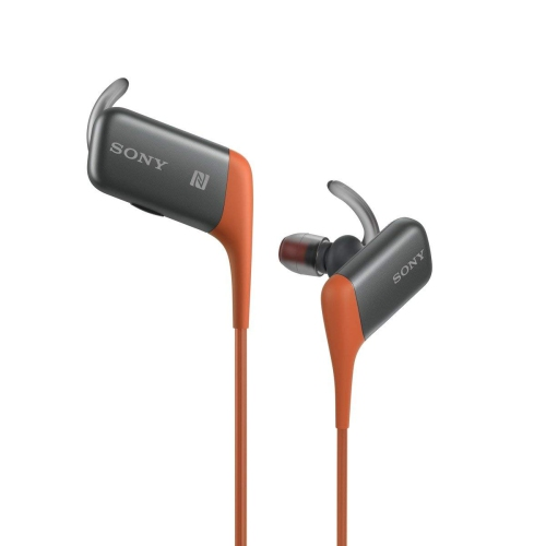 Sony MDR-AS600BT Active Sports Bluetooth Headset - Orange