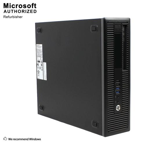 HP EliteDesk 800G1 GAMING SFF,Intel Core I5 4570 3 2G,8G RAM