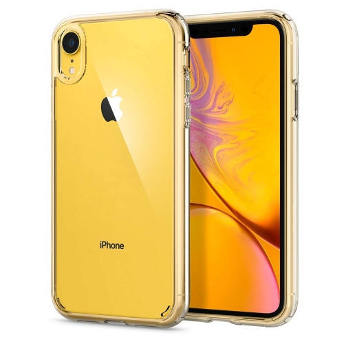 best loved 033e4 31783 MERCURY GOOSPERY Anti-Yellow Soft Feeling Clear JELLY TPU Case Cover for  iPhone XR