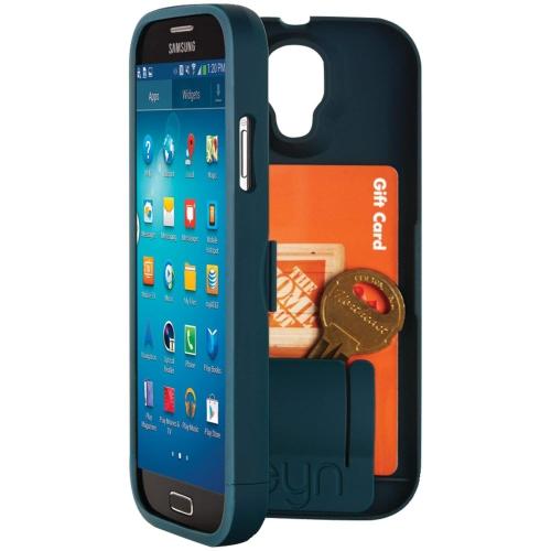 low priced 8b292 a20d6 EYN Samsung Galaxy S4 Phone Case, Peacock (eyngalaxyS4peacock)