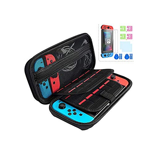 e2aac95b9 Nintendo Switch Gaming Accessories: Controllers, Docks, & Starter Kits |  Best Buy Canada