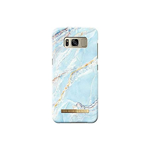 iDeal Of Sweden Island Paradise Marble Case Design for Samsung Galaxy S8