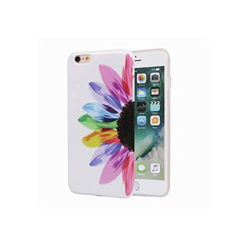 Iphone 6s Cute Protective Case For Girls Slim Fit Shockproof Glossy