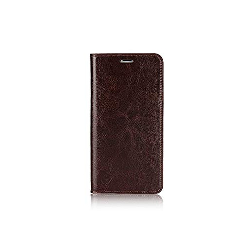 size 40 d45a6 66313 iPhone X iPhone 10 Wallet Case Cavor Genuine Leather Case [Wallet Function]  Flip Stand Bookstyle Cover Card Slot Apple iPhone