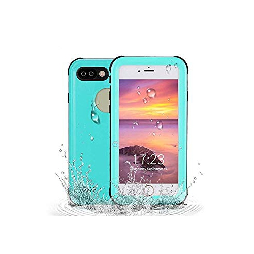 separation shoes 13e96 8694d Redpepper Waterproof Case iPhone 7 iPhone 8 [4.7 inch], IP68 Certified Full  Sealed Underwater Protective Cover, Shockproof, Sn
