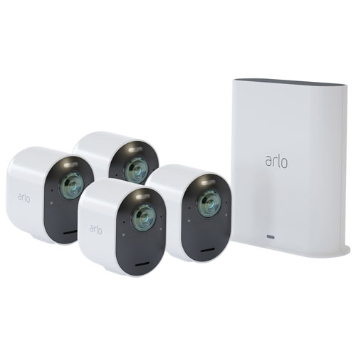 Security Cameras: Night Vision, Wireless & Wired | Best Buy Canada