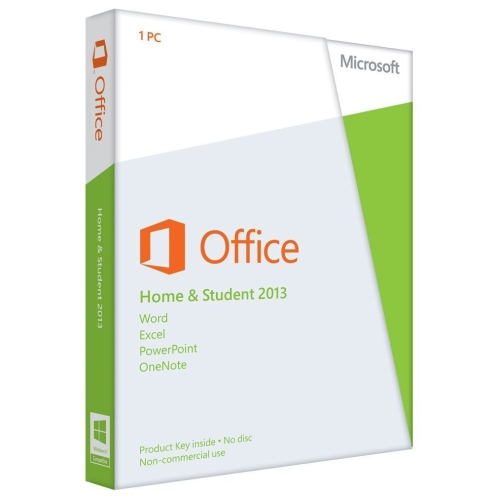 microsoft office home and student business can i use